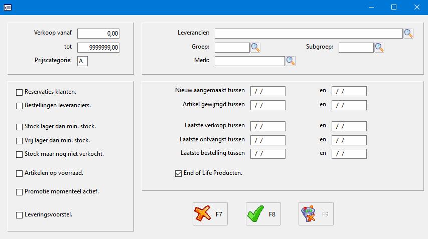 zoekscherm