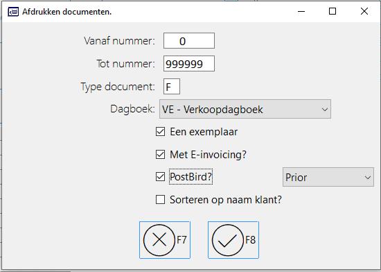 printenverkoopfacturen